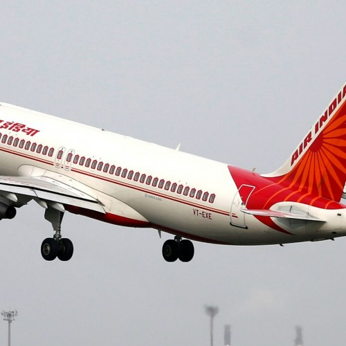 Air India tries out route over Russia for Delhi-San Francisco flights