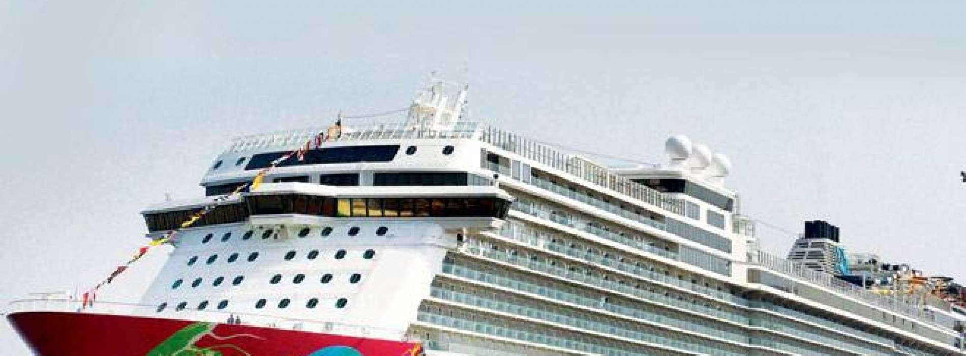 Foreign cruise liners line up 'Made for Indians' packages