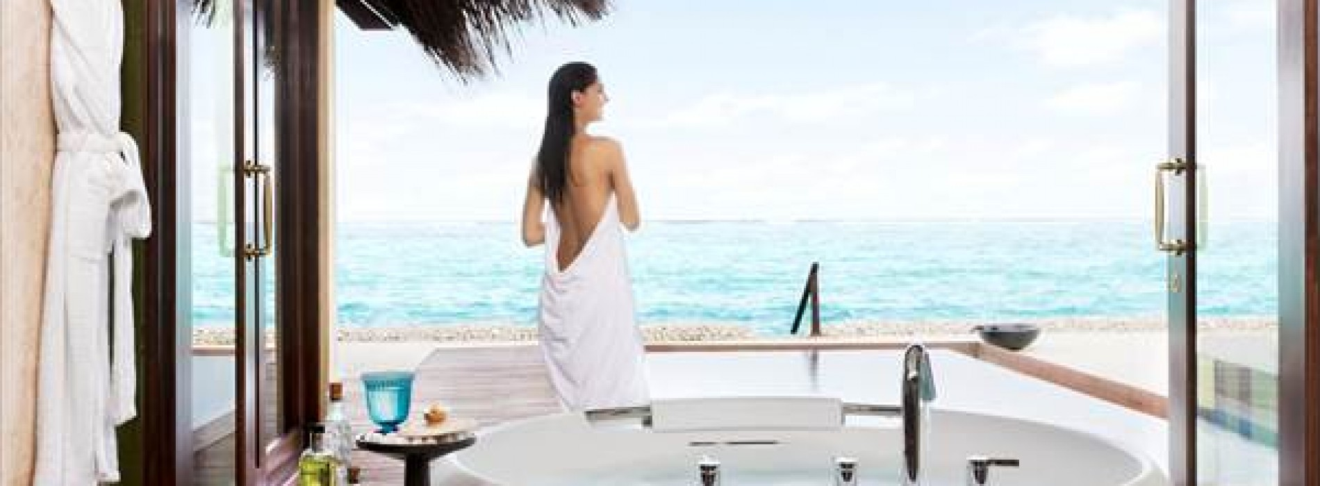 Taj Exotica Resort & Spa Maldives introduces wellness offers for Summer