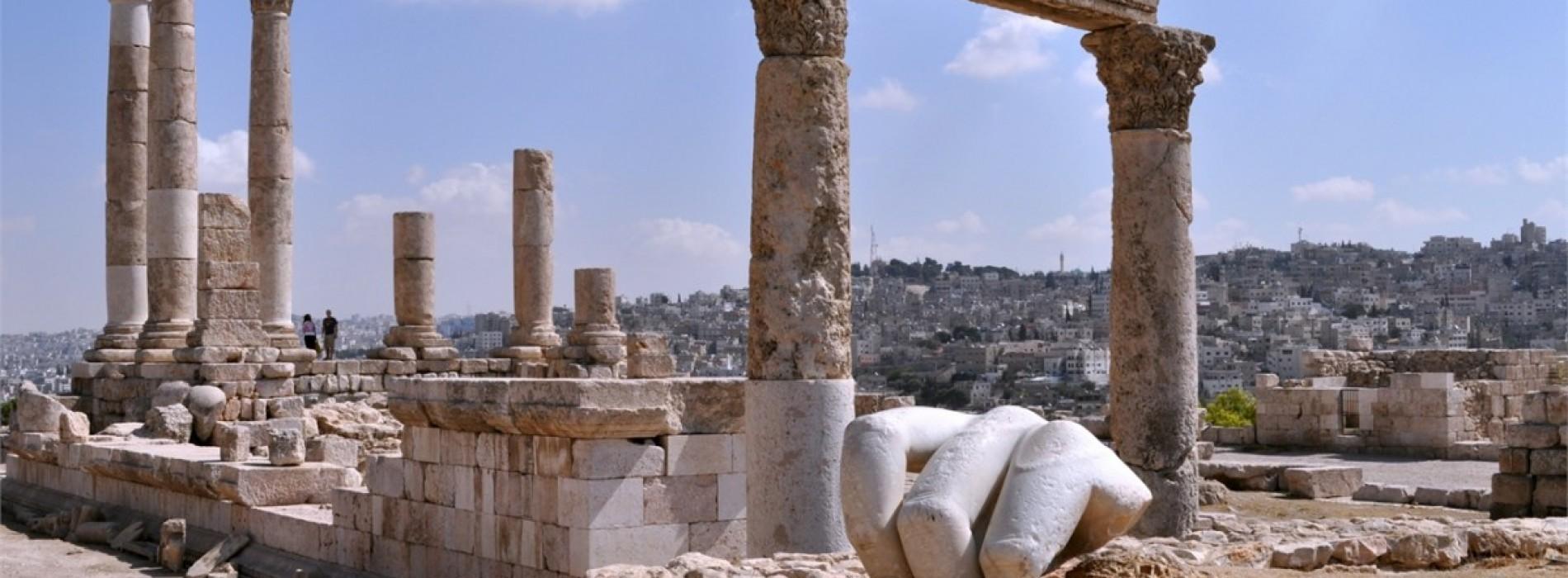 Jordan Tourism Board issues public statement for tourists
