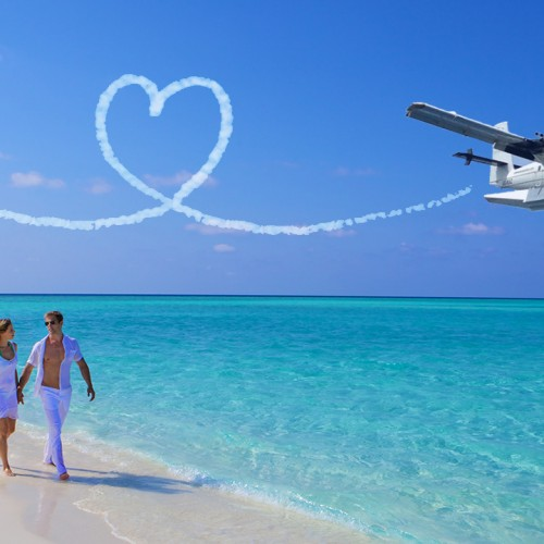 Maldives crowned as 'Best Honeymoon Destination'