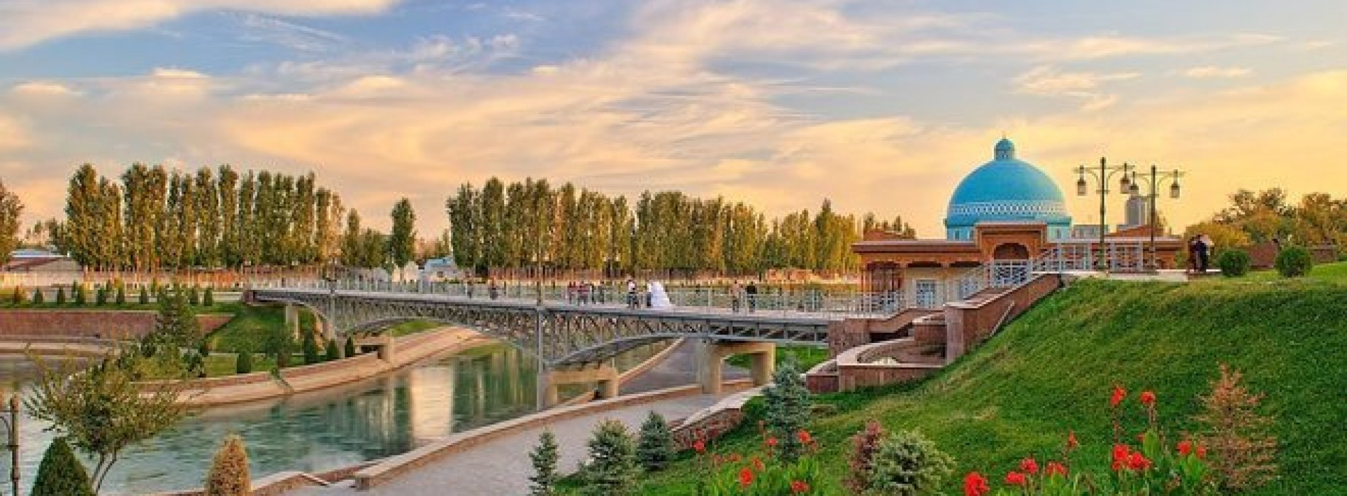 Tashkent, Bishkek becoming the new Pattaya for Indian travellers