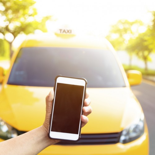 GTDC all set to launch taxi app 'GOAMILES' next month
