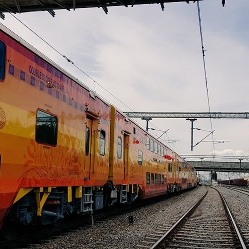 Coimbatore-Bengaluru Uday Express train flagged off