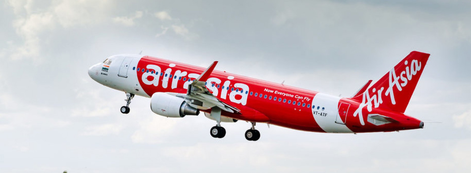 AirAsia India offers low-fare tickets from today