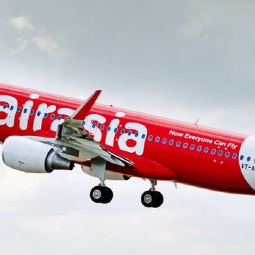 AirAsia India offers flight tickets from Rs 999 in new sale