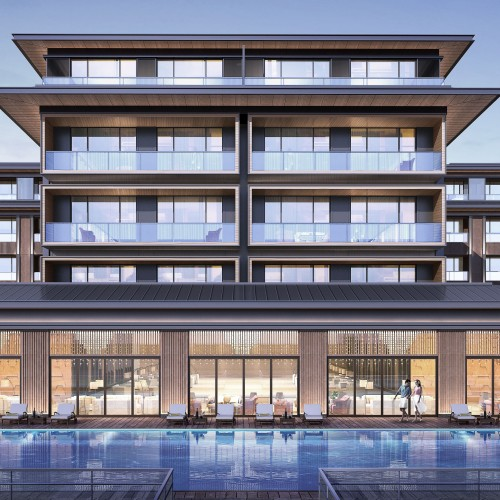 Anantara Hotels and Resorts to launch first luxury global hotel brand in Qingyang