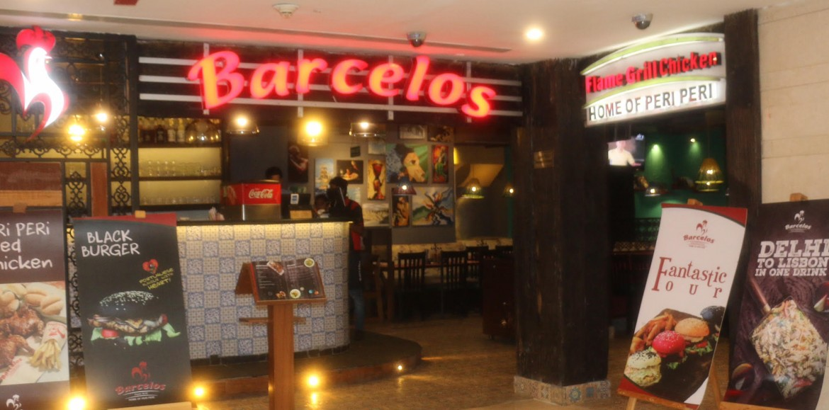Betting on youth, Barcelos aims high in Indian Market