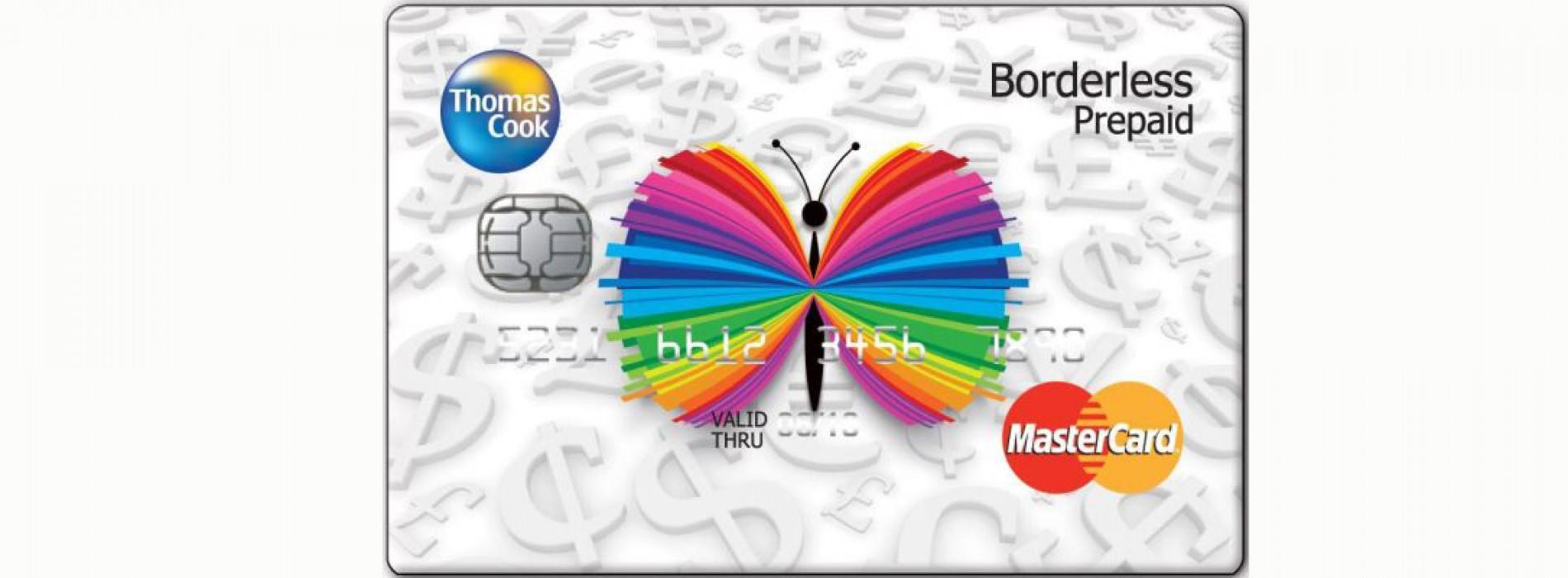 Thomas Cook India introduces UAE Dirham to its Borderless Prepaid Card