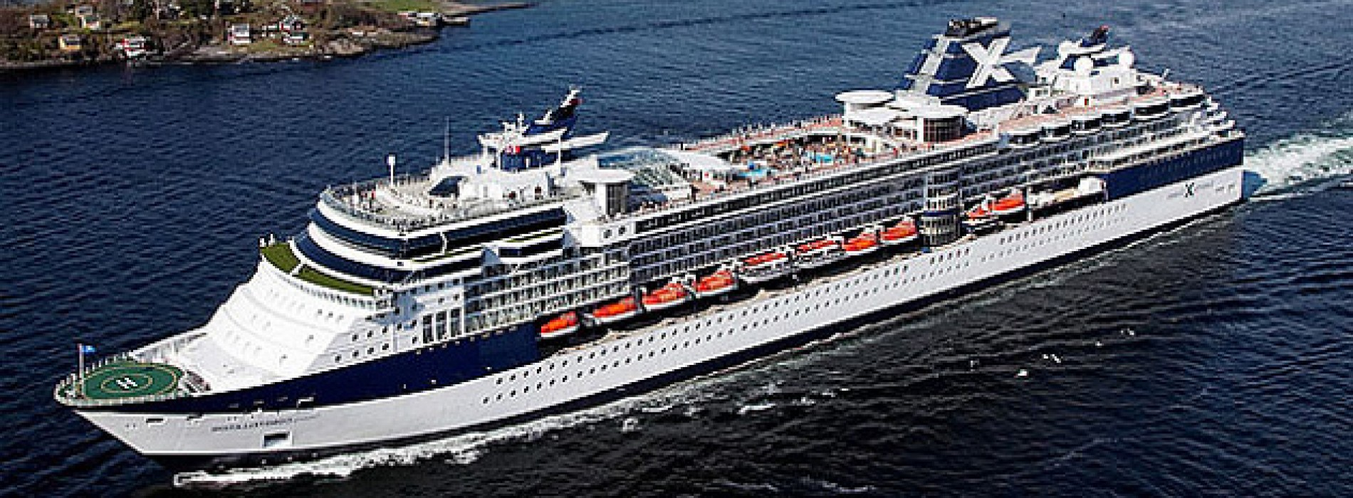TIRUN announces exclusive Indian cruises in December aboard Celebrity Constellation