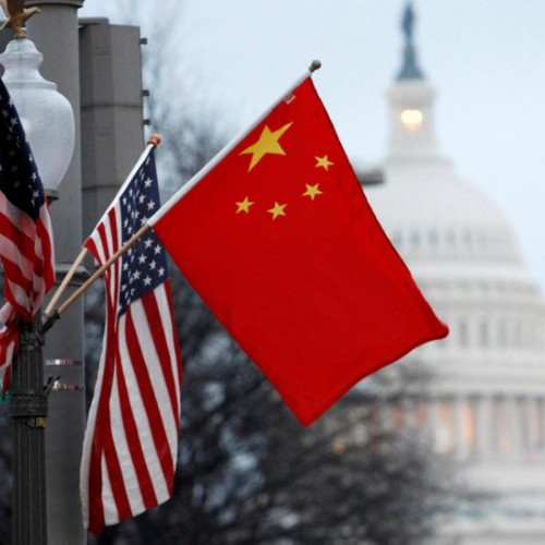 China issues US travel warning amid trade tensions