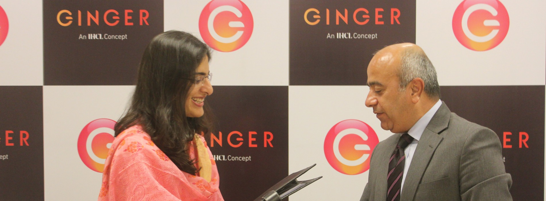 Ginger expands its footprint in Noida