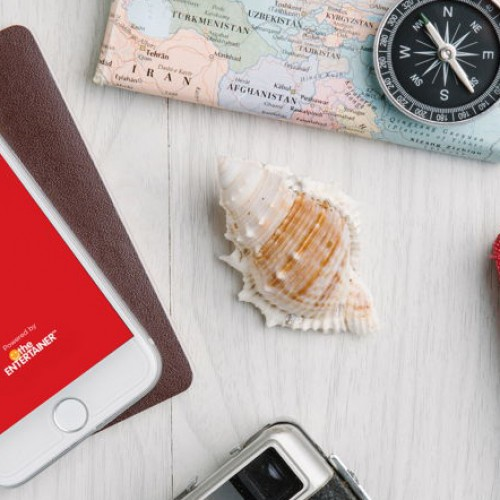Emirates Skywards launches mobile travel app Emirates Skywards GO