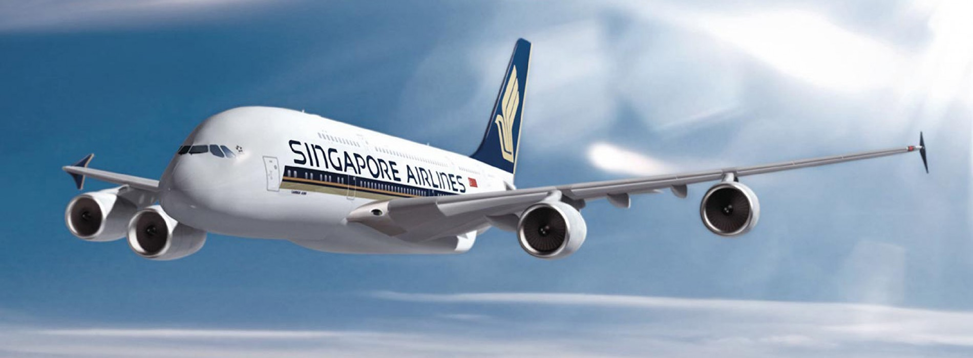 Singapore Airlines eyes West-bound Indian passengers