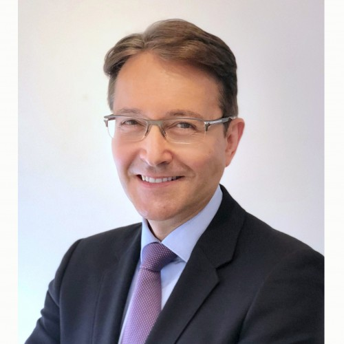 Jean-François Ferret appointed as the CEO of Small Luxury Hotels of the World