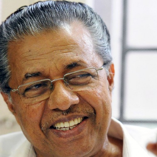 Kerala CM launches the ambitious Malanad-Malabar project
