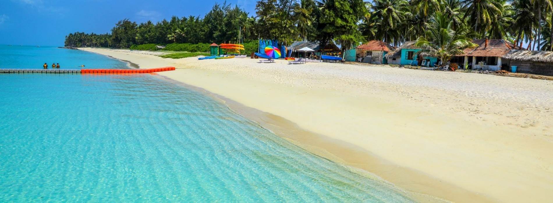 12 Lakshadweep islands to open up for tourists