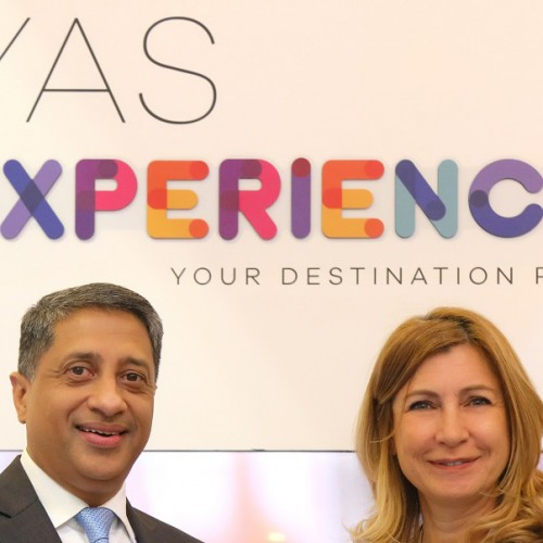 Yas Experiences appoints VFS Global as representative in India
