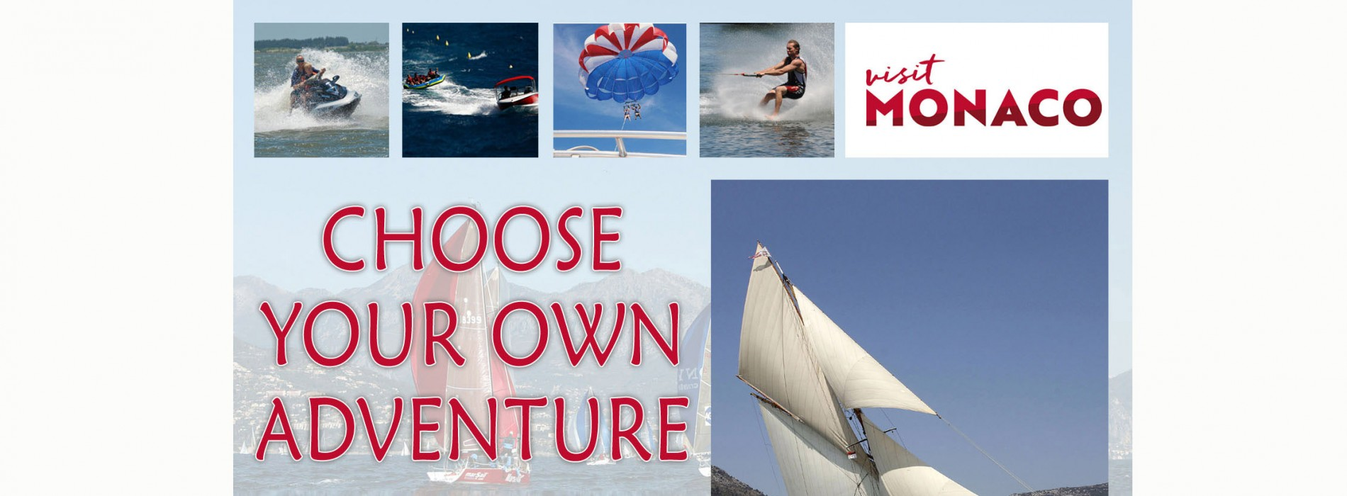 Adventure Trails in Monaco