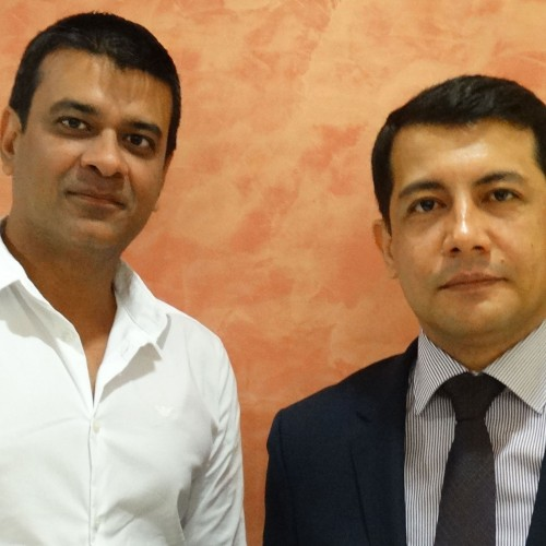 Nijhawan Group announces their Role of Advisor for Tourism Promotion of Embassy of Uzbekistan in India