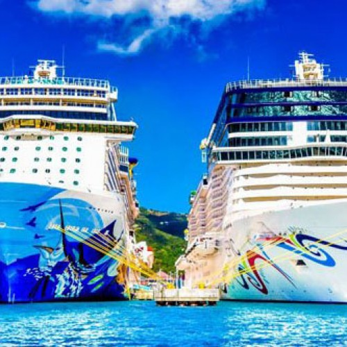 Norwegian Cruise Line Holdings announces efforts to reduce single-use plastics