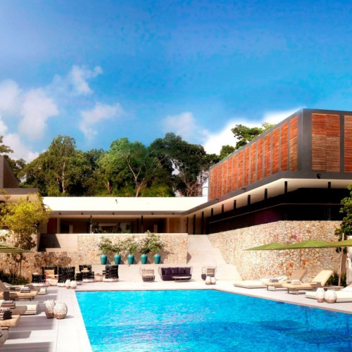 One&Only Resorts to debut in Malaysia
