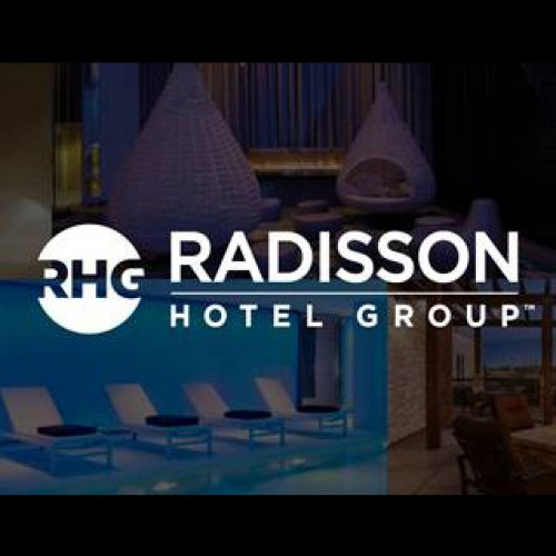 Radisson Hotel Group accelerates expansion in China
