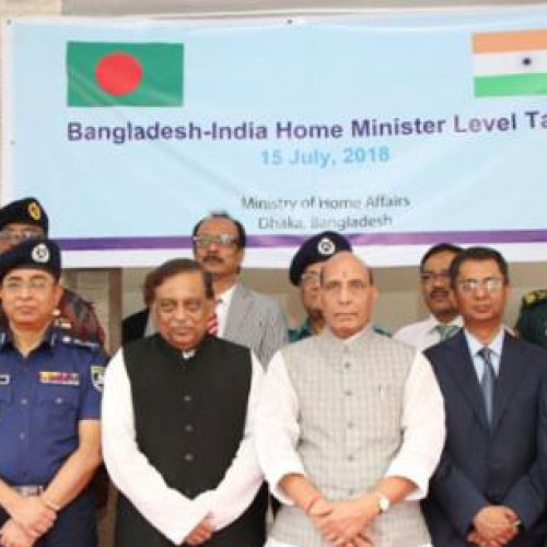 India signs revised travel arrangement with Bangladesh