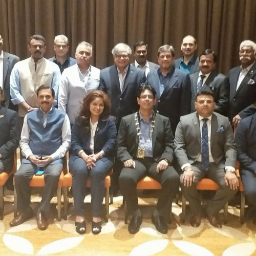 Skal International India welcomes new Board