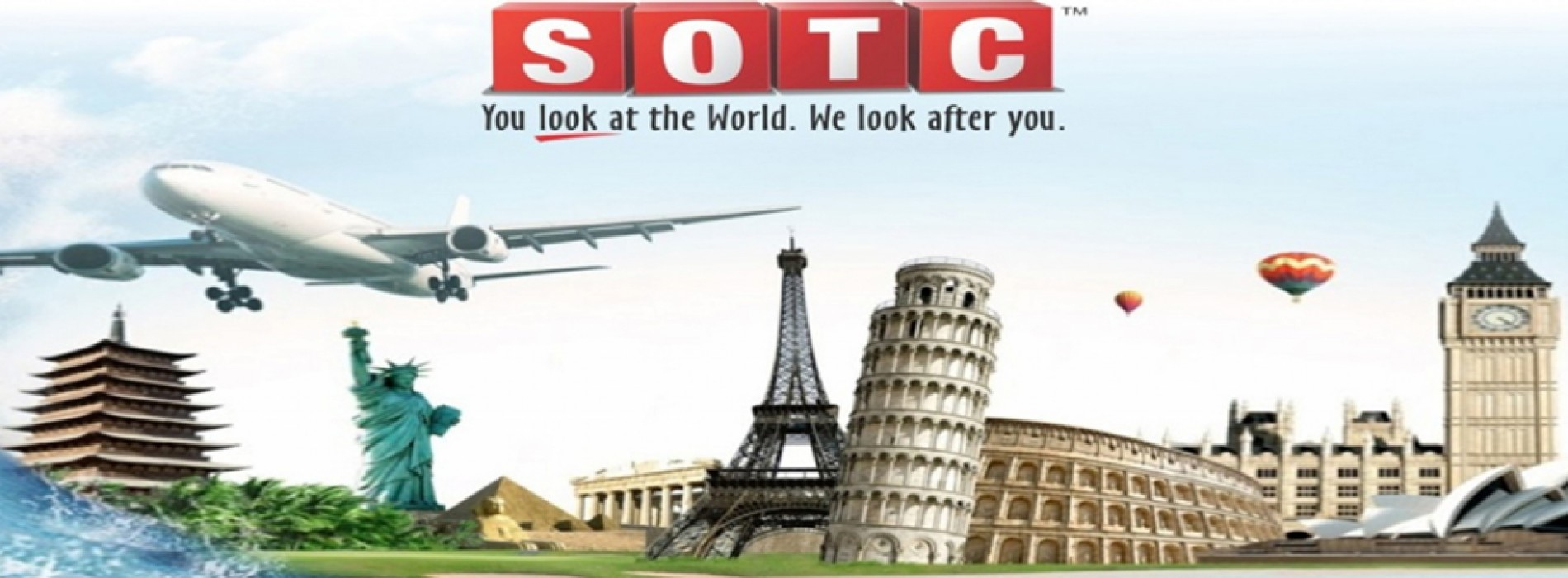 Sotc Tour Packages Kenya