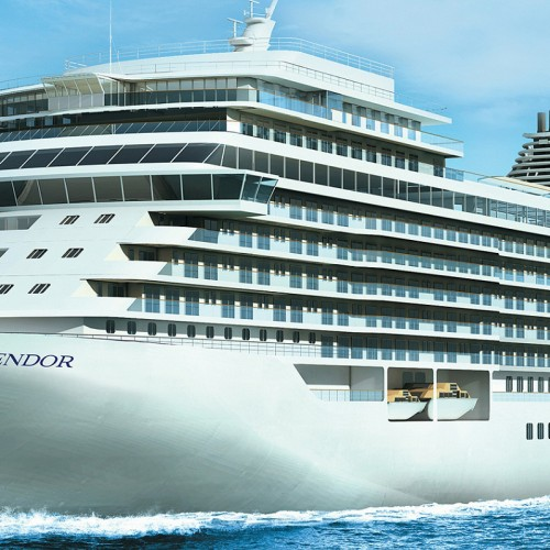 Regent Seven Seas Cruises announces inaugural 2020 summer itineraries for Seven Seas Splendor