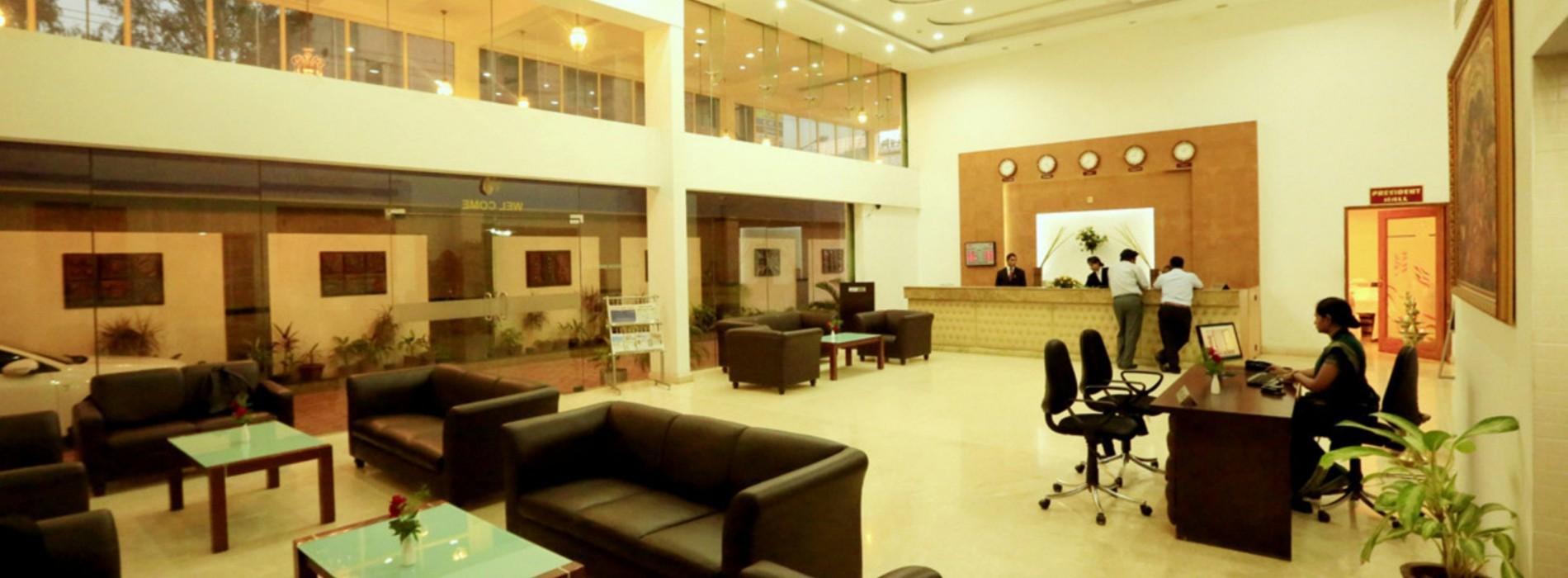 The Fern Residency opens in Yeshwanthpur