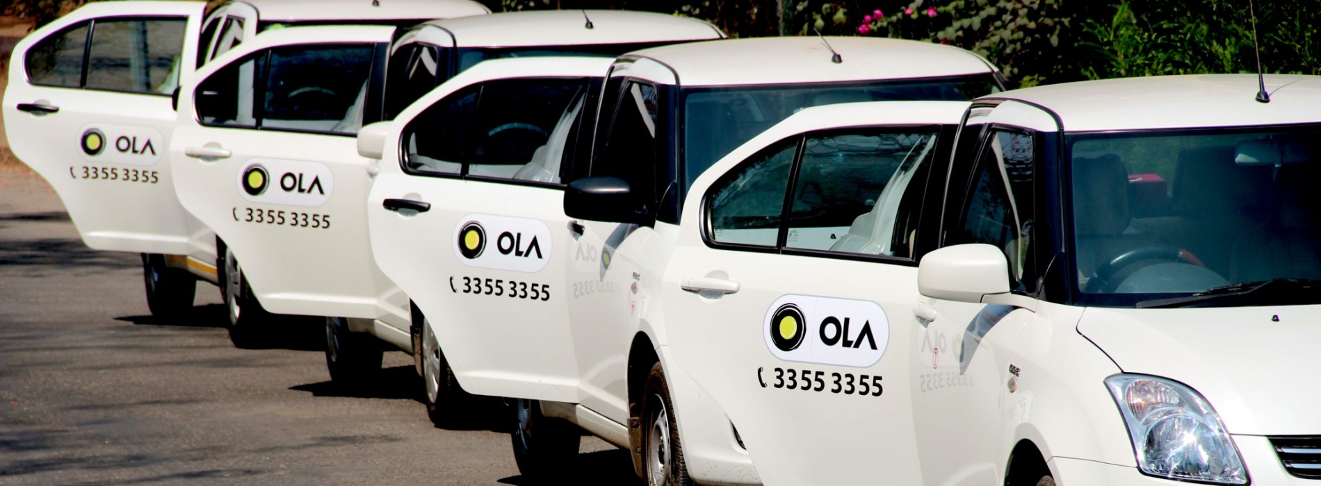 Ride with Ola and win a getaway to Mauritius from SOTC