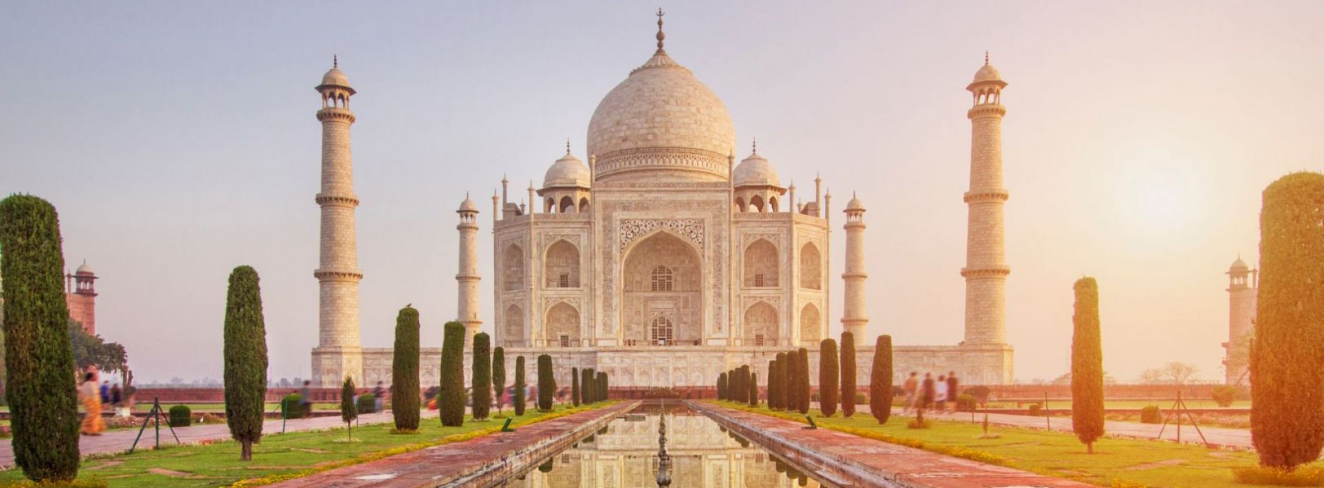 Supreme Court slams Centre for poor maintenance of Taj Mahal