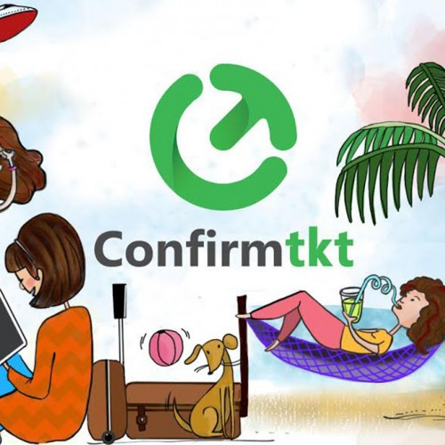 Confirmtkt app assures confirmed ticket to anywhere in India