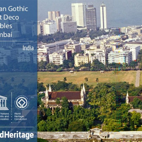 Mumbai's Victorian Gothic and Art Deco buildings get UNESCO's world heritage tag