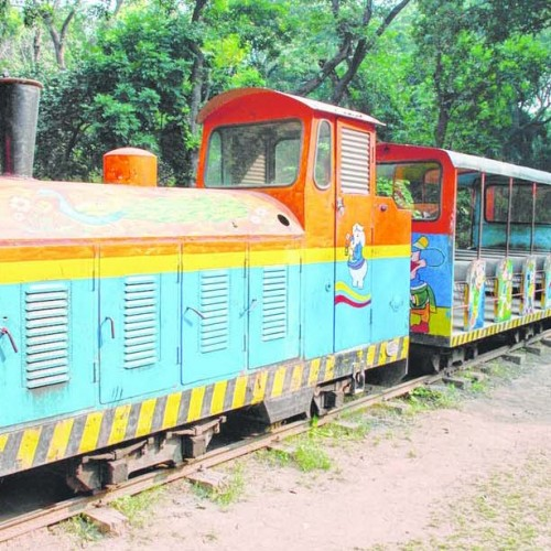 New toy train likely at Patna zoo