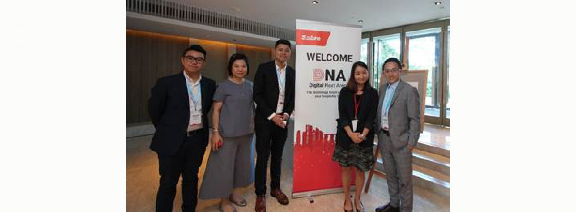 Digital Next Arena empowers hoteliers to transform the guest experience across Asia Pacific