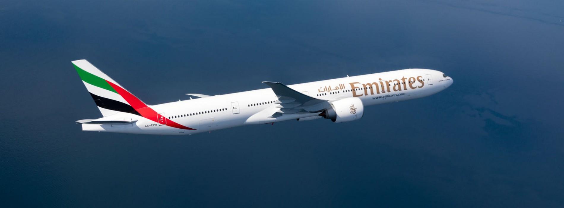 Emirates to add a fourth daily flight to Riyadh