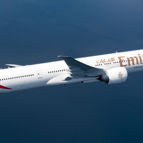 Emirates to add a fourth daily flight to Riyadh