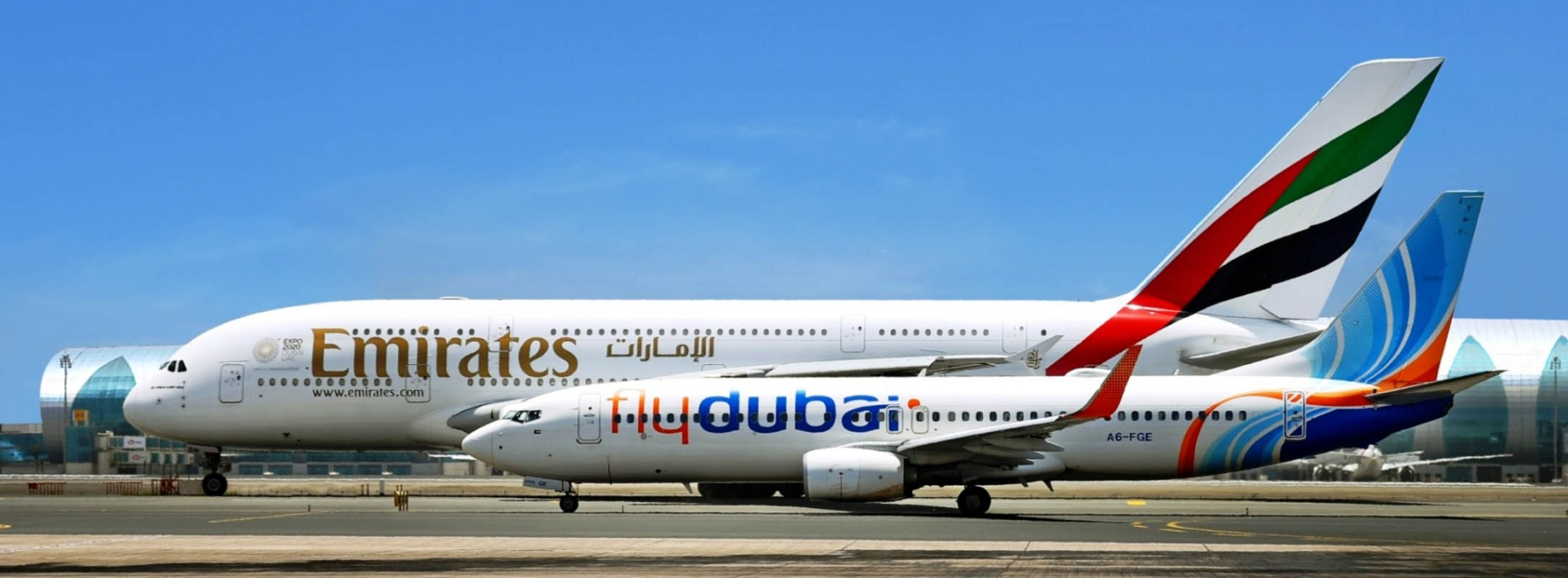 Emirates Skywards expands loyalty programme to include both Emirates airline and flydubai