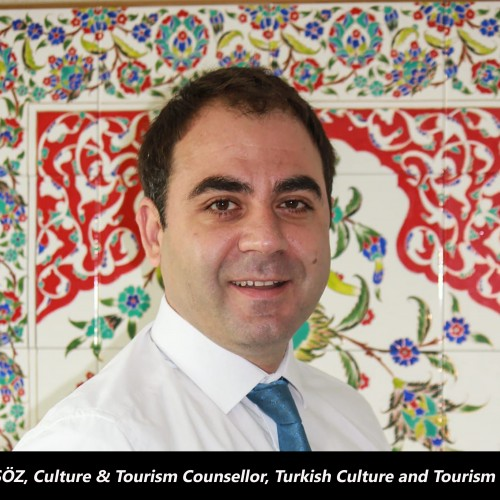 Linkin Reps appointed as PR & Media representative for Turkish Culture and Tourism Office in India