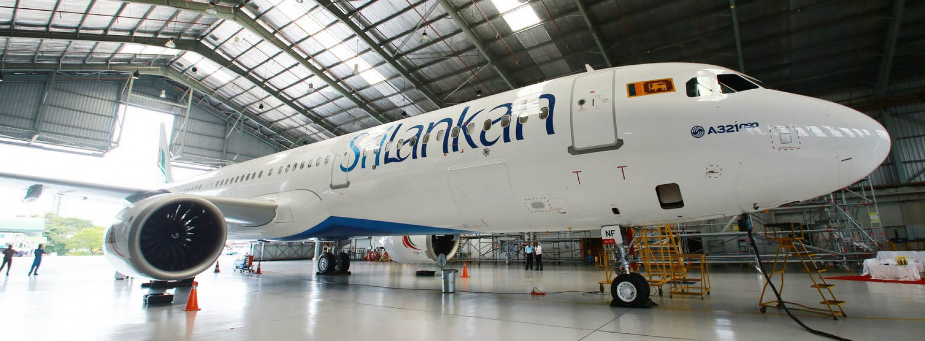 SriLankan Airlines' brand video 'Serendipity Right Next Door' takes social media by storm