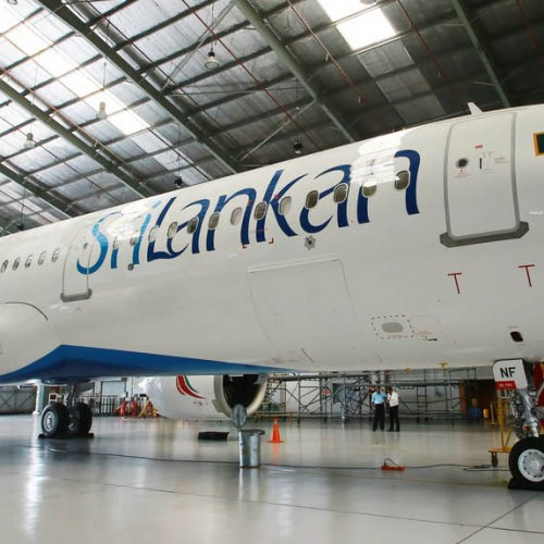 SriLankan Airlines completes the acquisition of its final Airbus Neo aircraft