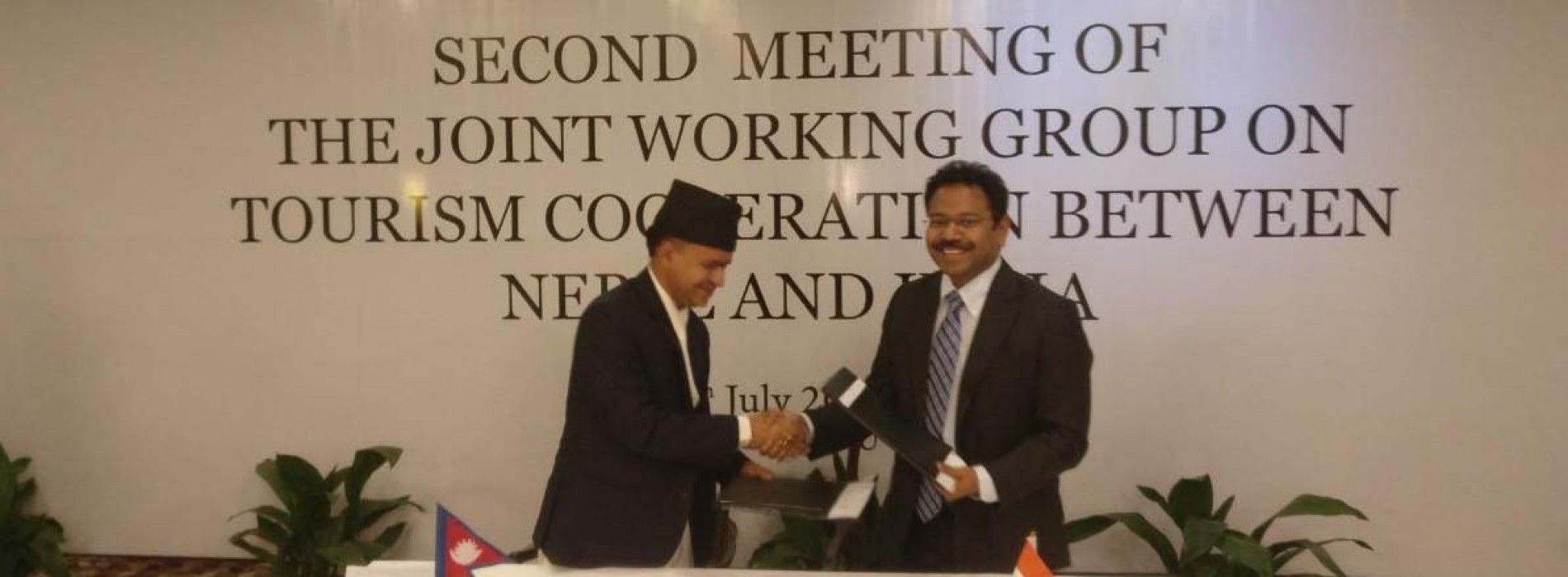 India, Nepal to set up a joint forum to promote tourism