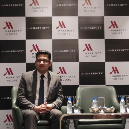 Indore Marriott Hotel launches new Club Marriott program