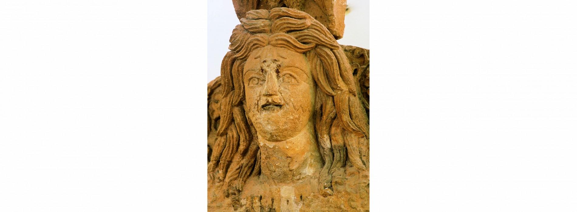 Exploring beauty of Art in Jordan