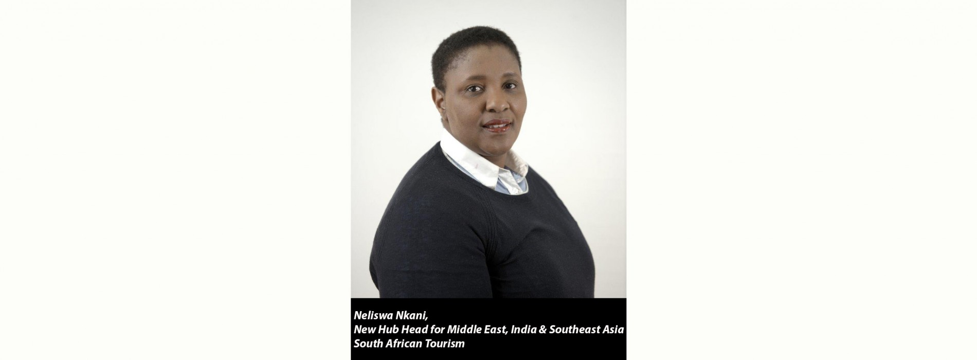 South African Tourism announces appointment of new Hub Head