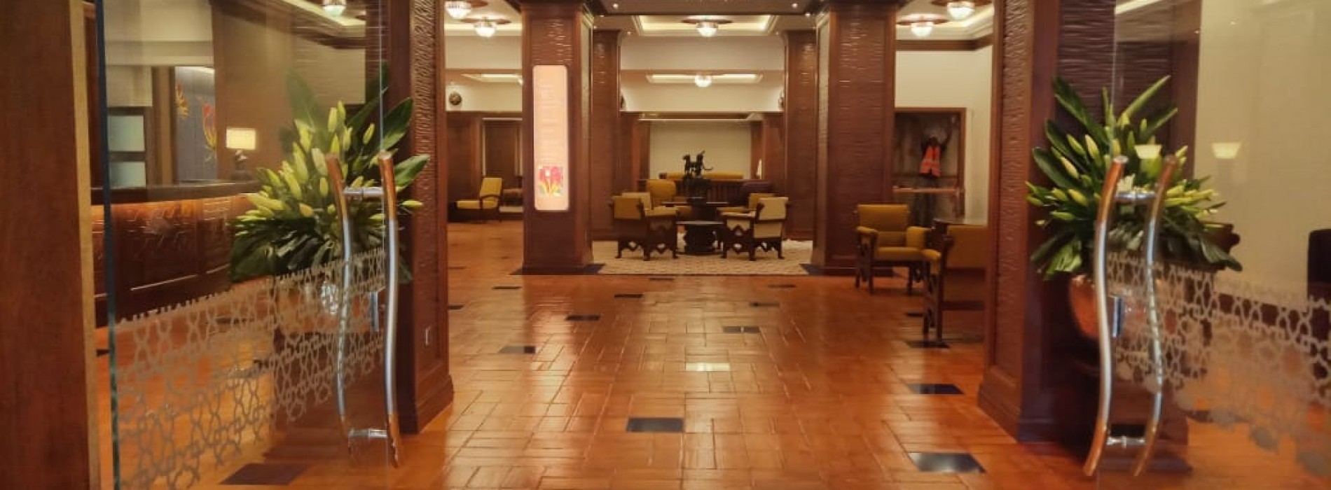 The Nairobi Serena Hotel to reopen on Sept 1 after refurbishment