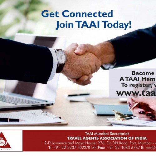 TAAI launches TAAI CONNECT